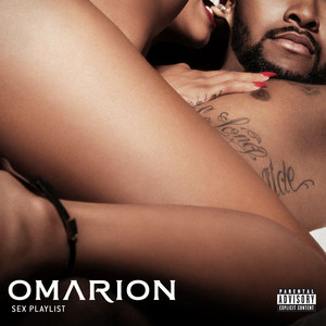 Omarion  James Fauntleroy Deeper cover