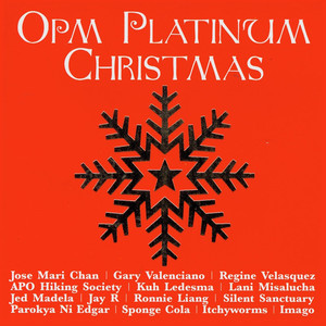 OPM Platinum Christmas - Sponge Cola