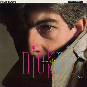 Nick the Knife album