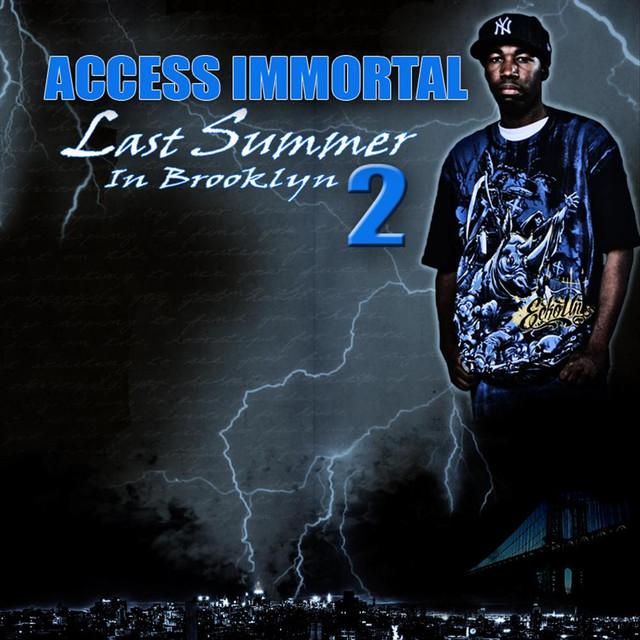 Access Immortal