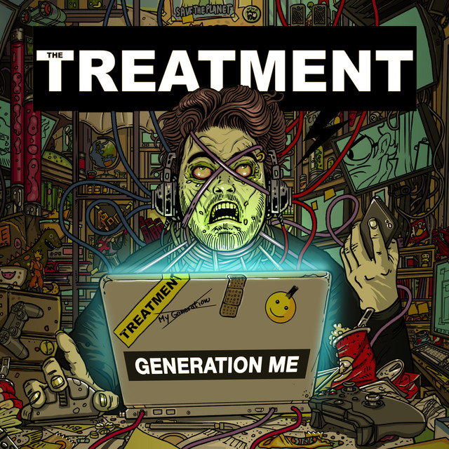 The Treatment tickets and 2018 tour dates