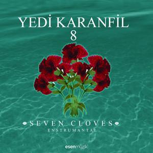Yedi Karanfil, Vol. 8 (Seven Cloves Enstrumantal) Albümü