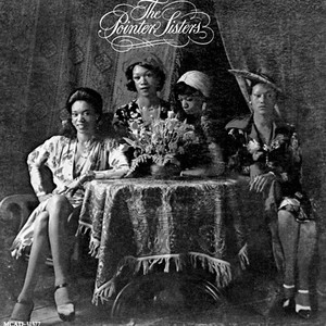 The Pointer Sisters album