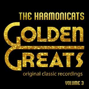 Golden Greats - The Harmonicats, Vol 03 album