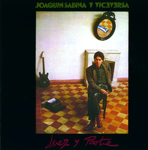 Juez Y Parte Albumcover
