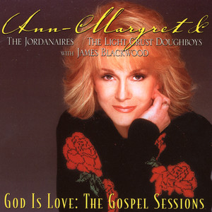 God is Love: The Gospel Sessions album