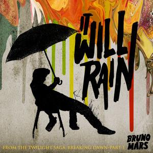 Bruno Mars It Will Rain cover