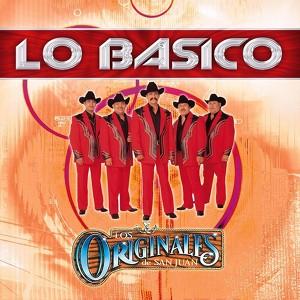 Lo Basico Albumcover