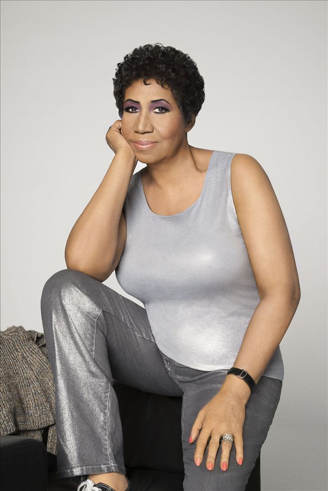 Aretha Franklin tickets and 2020 tour dates