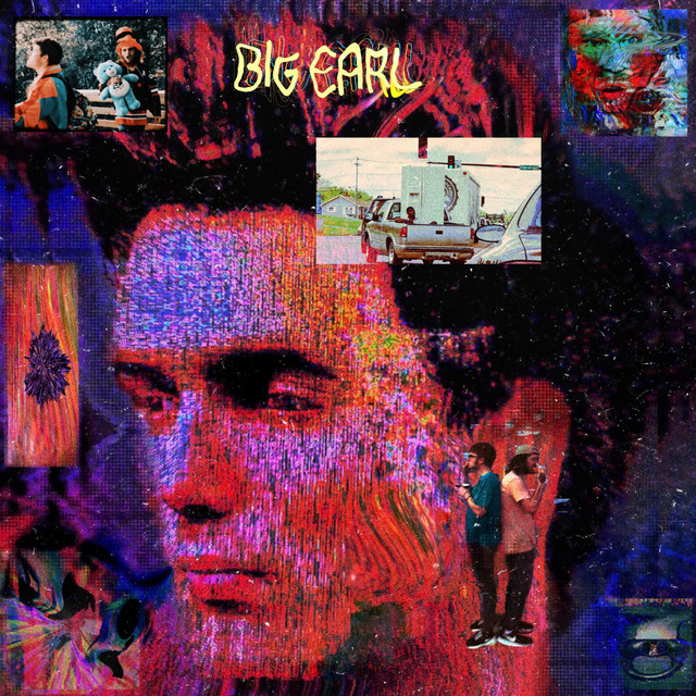 Big Earl, a song by The Acid Flashback at Nightmare Beach