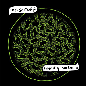 Friendly Bacteria album