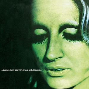 Quando tu mi spiavi in cima a un batticuore (2001 Remastered Version) album