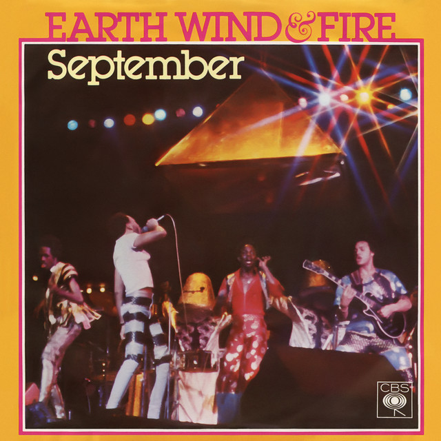 September by Earth, Wind & Fire on Spotify