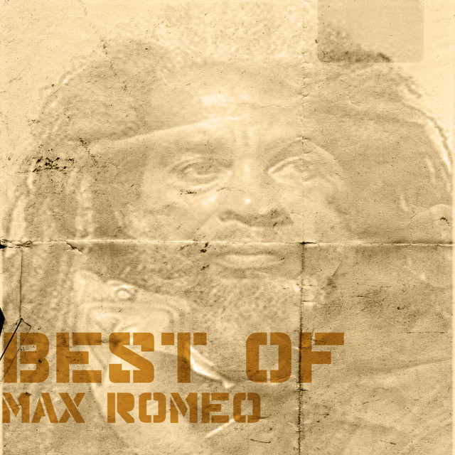 Best Of Max Romeo