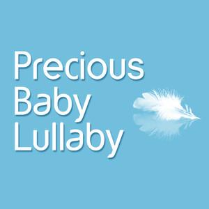 Precious Baby Lullaby Albumcover