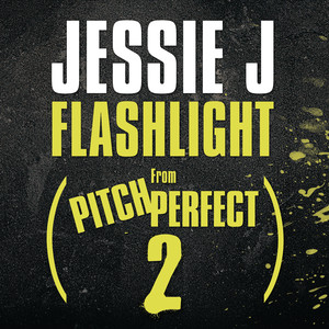 "Flashlight (From ""Pitch Perfect 2"" Soundtrack) Albümü"