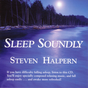Sleep Soundly Albumcover