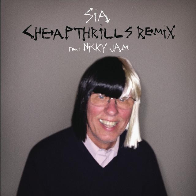 Cheap Thrills Remix