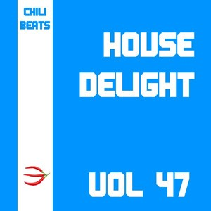 House Delight, Vol. 47 Albumcover