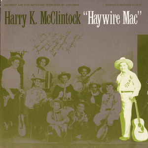 Harry McClintock