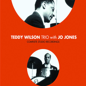 Complete Studio Recordings with Jo Jones (Bonus Track Version) Albumcover