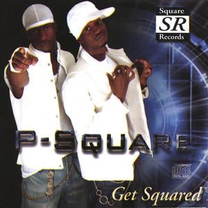 Get Squared album