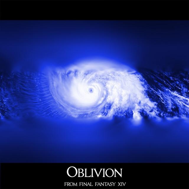 Oblivion (Shiva's Theme), a song by Benjamin Antony James, N