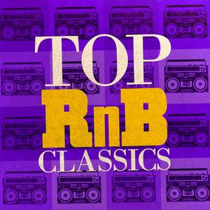 Top Rnb Classics Albumcover