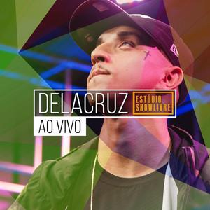 Delacruz no Estúdio Showlivre  - Delacruz