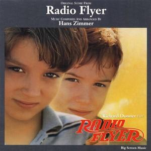 Radio Flyer (Original Score) Albumcover