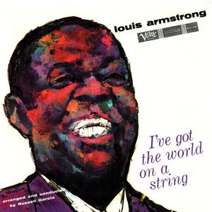 I've Got The World On A String Albümü