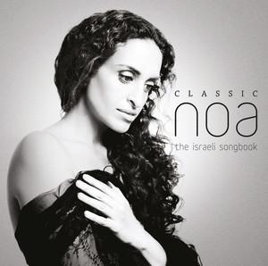 Classic Noa - The Israeli Songbook album