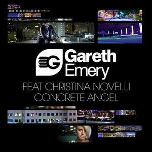 Concrete Angel - Christina Novelli