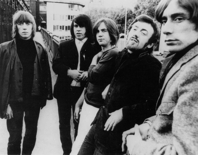 Foto de The Pretty Things