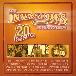 20 Boleros album