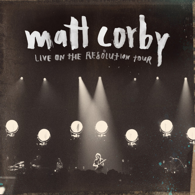 Runaway Feat Khalid: Live On The Resolution Tour Album By Matt Corby