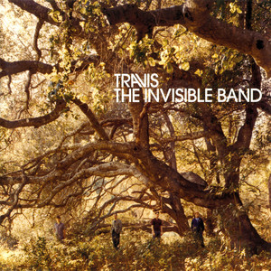 Invisible Band cover