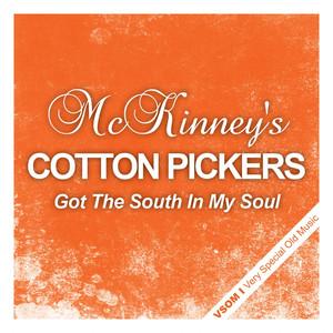 Got the South in My Soul album