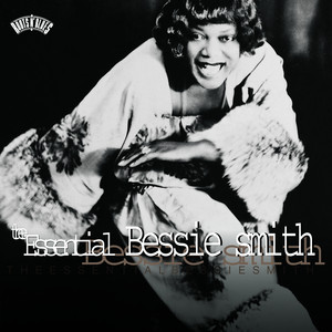Bessie Smith Jailhouse Blues cover