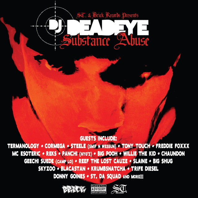 DJ Deadeye