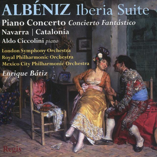 Albéniz: Orchestral Music