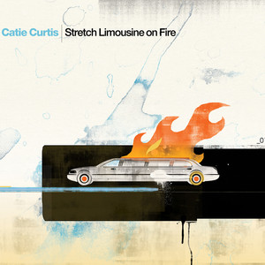 Stretch Limousine on Fire album