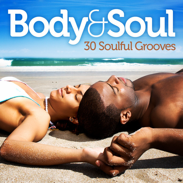 Various Artists Body And Soul album cover