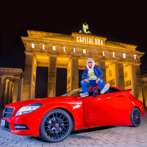 Berlin lebt album