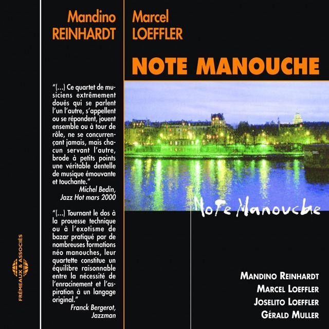 Mandino Reinhardt