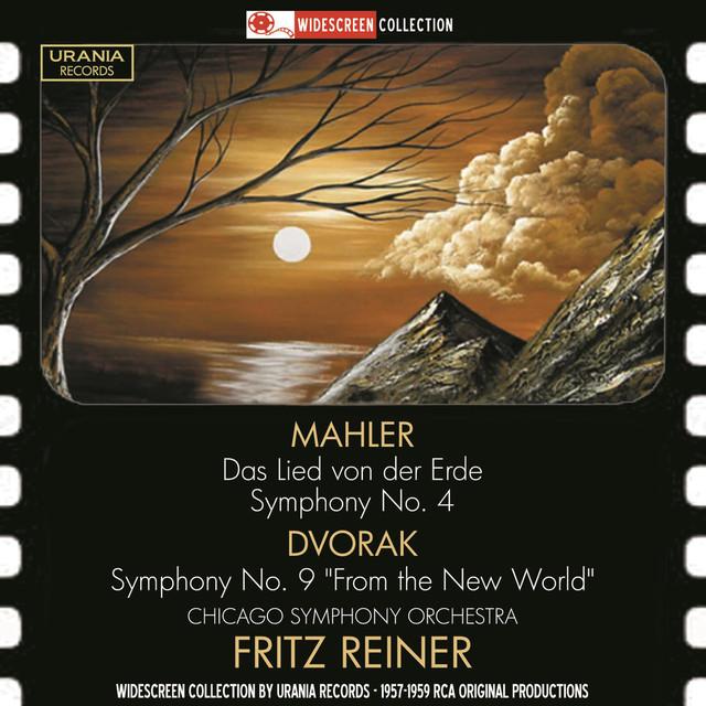 Mahler & Dvořák: Symphonic Works