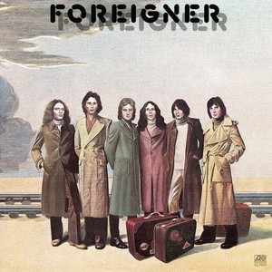 Foreigner [Expanded] Albumcover