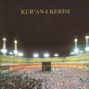 Kur'an-ı Kerim Albümü