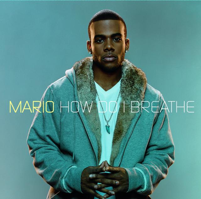 Mario How Do I Breathe album cover