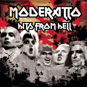 Hits from Hell album